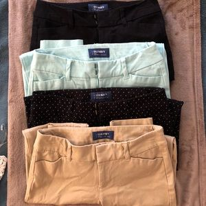 Old Navy Professional Pants